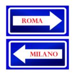 Traslochi Roma-Milano