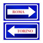 Traslochi Roma-Torino