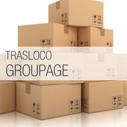 Il Trasloco in Groupage è un servizio ad un prezzo estremamente basso che consente di effettuare non solo traslochi in tutta Roma, ma anche Nazionali e Internazionali. Lascia pianificare a noi il tuo trasloco, e risparmia il massimo.