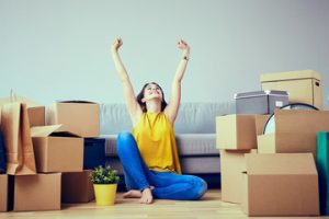 Come organizzare il trasloco della tua casa